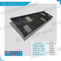 galvanized color steel shingle curved zinc roofing sheet