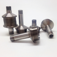 SUS shaft customized cnc machine parts precision non-standard OEM hardware parts favorable price