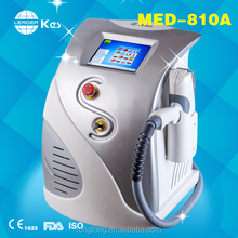 q-switch cassette mechanism painless treatment q-switch laser mole removal machines q-switch nd:yag laser table top