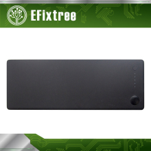Black A1185 Battery For Macbook 13.3 inch A1181 2006 2007 2008 2009 Battery