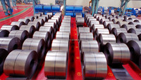 thickness 2.0mm galvanized steel sheets coil zinc coating 275gsm metal price