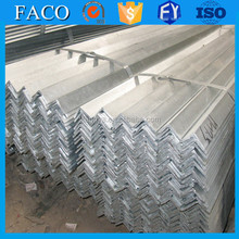 hot dip galvanized steel angle iron weights ! types of angle iron prices & price equal steel angle bar 50x50x5