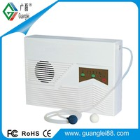 room ionizer ozone purifier for air and water cleaner GL-2186