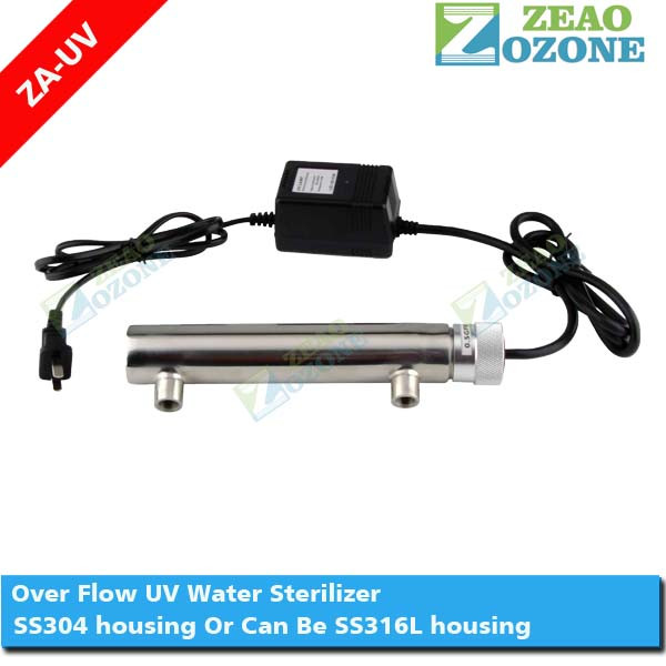 99.99% sterilize rate ultraviolet light UV sterilizer for food