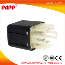 90987-04002 85913-30020 for toyota 12v 5 pin relay
