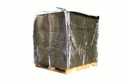 Aluminium Foil Bubble Cover Insulation / Thermal Foil Bubble Cover / Thermal Foil Bubble Pallet Cover