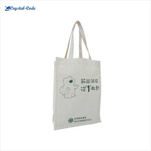 High level eco-friendly organic cotton bag