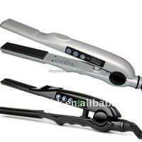 New Digital Salon Hair Flat Iron