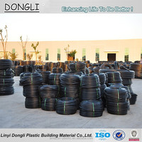 PE100 polyethylene 32mm hdpe roll pipe for irrigation and water supply