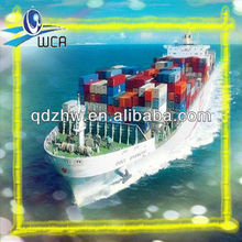 global clearing and forwarding company/FCL and LCL sea shipping/from qingdao to karachi