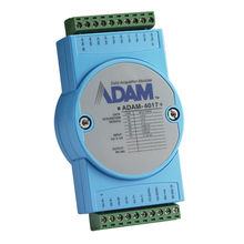 Advantech ADAM-4017+-CE 8-ch Analog Input Module