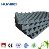 50MM Cheap egg crate acoustic foam sheets