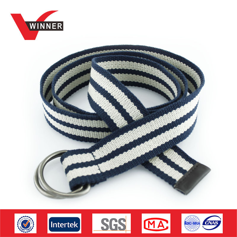 Wholesale canvas d ring belt line Buy Best canvas d ring belt