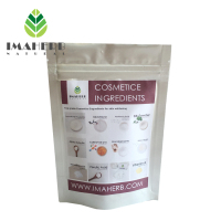 Cosmetics Ingredients Nature 99% Skin Whitening Powder with Private label
