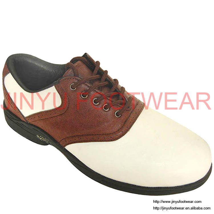 Professional brand men's golf shoes