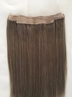 Wholesale Unprocessed 8A Holo Virgin Popular Hair Extension