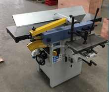 surface planer combined with circular saw mini planer thicknesser concrete planer for sale