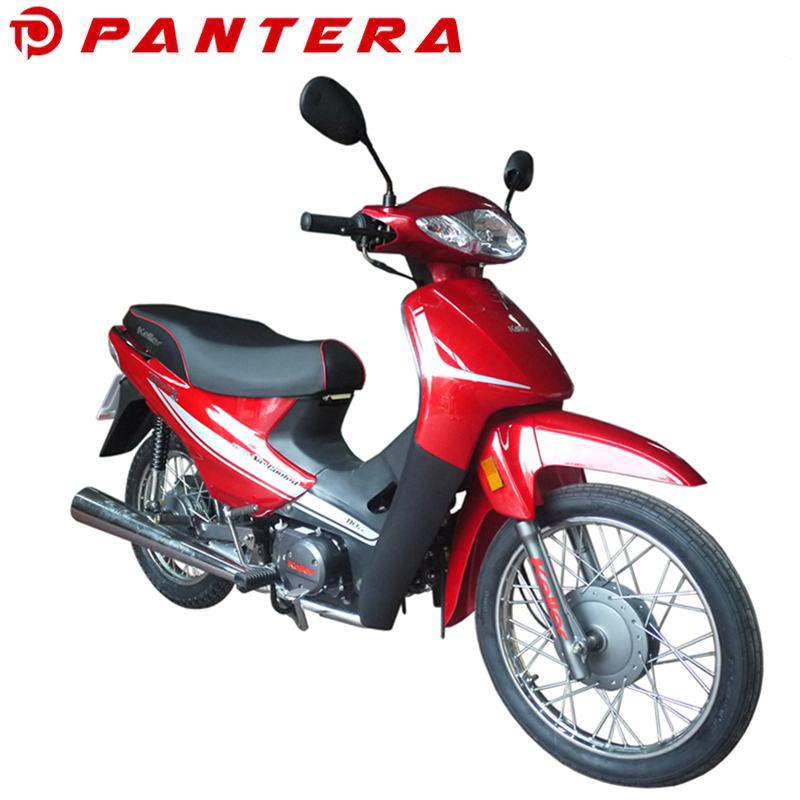 110cc 4 Stroke New Chinese Motorbike Cheap Gas Scooter for Sale