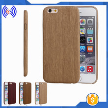 2016 New Style Skin Wood Phone Case,For Iphone 6 Wood Case