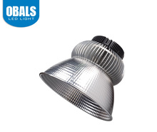 Vapor Tight High Bay Led Replacement For High Pressure Sodium Lights