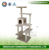 BCSIFactory Cheap Cat Supplies / Cat Activity Tree / Kitty Scratching Post