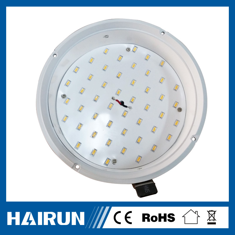 CE certificate 220-240V 12w IP 20 led recessed downlight