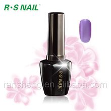 R742-beauty y uñas carteles one step gel polaco