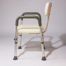 Safebond Adult bath seat adjustable Shower Chair/bath seat for disabled