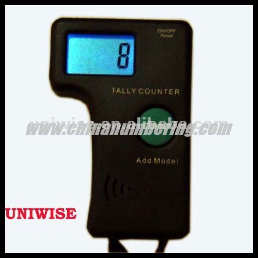 UIC-AT1 high quality electronic number counter