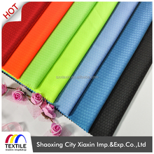 wholesale moisture absorption perspiration wicking dry fit athletic honeycomb mesh sport fabric