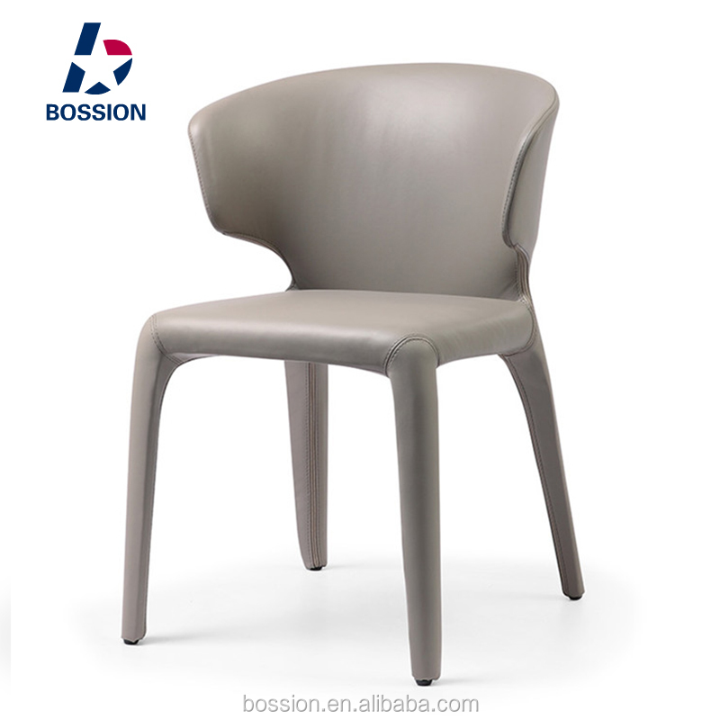 Italian new design cassina leather Hola <strong>chair</strong> for dining room
