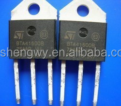 original ic chip BTA41-600B