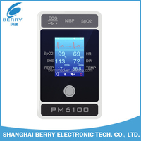 Bluetooth Medical Patient Monitor