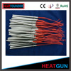 Customized high quality cartridge heater for pellet stove igniter heater