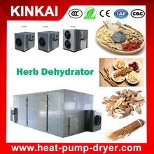 High Quality Touch Conlltroler Drying Machine/Herb Dehydrator/Industry Dryer Machine for Medlar and Lemon Drying