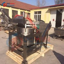 High Quality Eelectric Centrifugal Fruit Dewater And Remove Oil Equipment