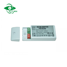 Small size LED Driver 24V 250mA 6W LED constant voltage Led driver