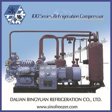 100 Series compressor condensing unit 8ASJ10