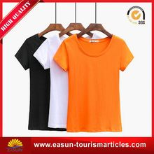 t-shirt V-neck men t shirt t shirt white factory directly