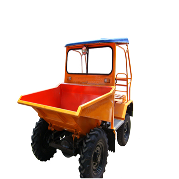 Different Kinds of Tipper Trucks Capacity are Available