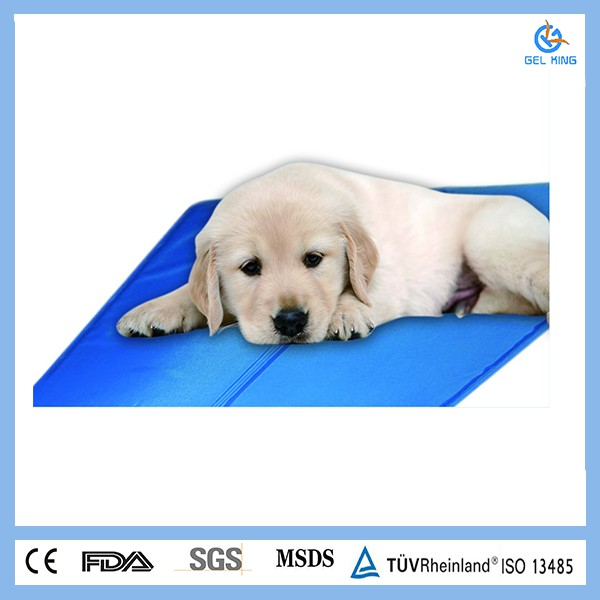 wholesale gel PE Pet Self Cooling Pet Bed/mat-S 30*20cm,330g