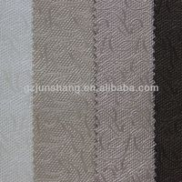 Semi PU upholstery leatherette material with fashion design