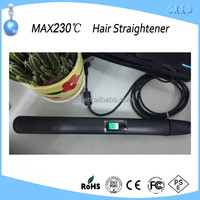 hair straightener professional hair styler as seen on tv