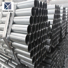 40mm 3/4 gi pipe/tube pre-galvanzied round square/rectangular tube