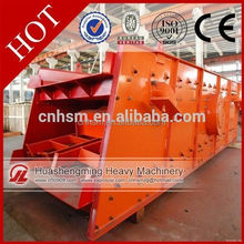 HSM Best Price Good Performance dehydrate sand screen