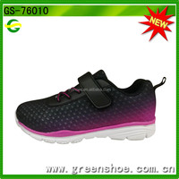 China Shoes Factory Running Sport Girl