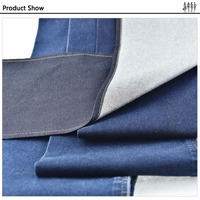 All sizes and types 100% cotton light weight denim fabric