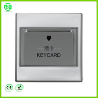 Wholesale Pc Material Hotel Key Card Switch Remote Control Switch Sim Card