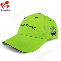 Top Quality Embroidered Promotion Custom Baseball