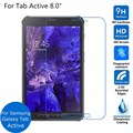 Tempered Glass For Samsung Galaxy Tab Active 8.0 inch / T360 T365 Tablet Screen